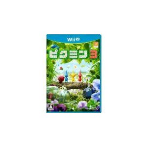 (Wii U) ピクミン3 (管理:381025)|collectionmall