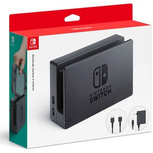 Nintendo Switch ドックセット(管理番号:463712)