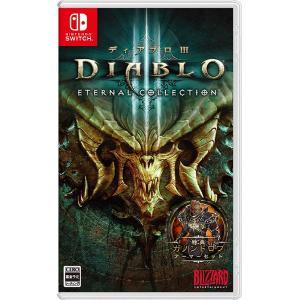 (Switch) ディアブロ III エターナルコレクション (管理番号:381754)|collectionmall