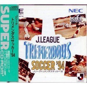 (PCエンジン) リーグ トレメンダス サッカー (管理:10342)|collectionmall