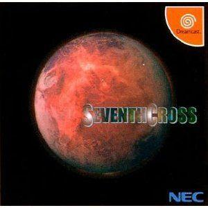 (DC) SEVENTH CROSS(セヴンスクロス)  (管理:14006)|collectionmall