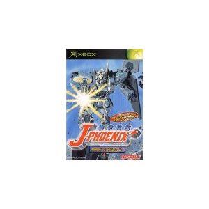 (XBOX) 機甲兵団 J-PHOENIX + (管理:22086) collectionmall