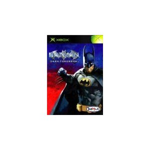 (XBOX) バットマン ダークトゥモロー (管理:22110) collectionmall