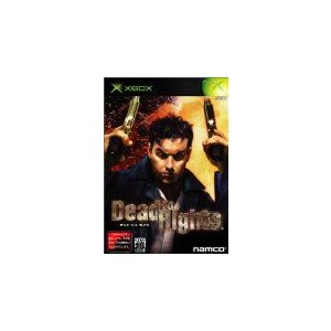 (XBOX) Dead to Rights-デッド トゥ ライツ- (管理:22082)|collectionmall
