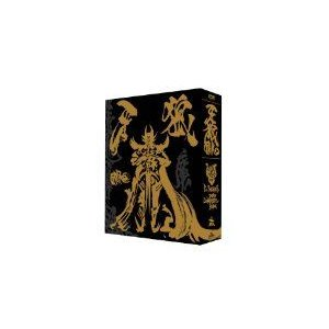 EMOTION the Best 牙狼(GARO) TV-SERIES DVD COMPLETE BOX(管理:185554)|collectionmall