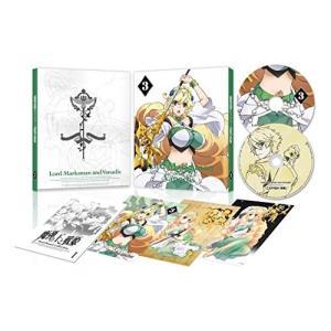 魔弾の王と戦姫 第3巻 (DVD) /  (管理:209448)|collectionmall