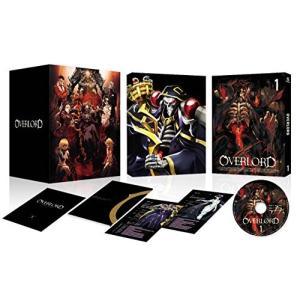 オーバーロード 1 (Blu-ray) /  (管理:257120) collectionmall