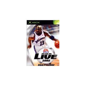 (XBOX) NBAライブ2002  (管理:22035)|collectionmall