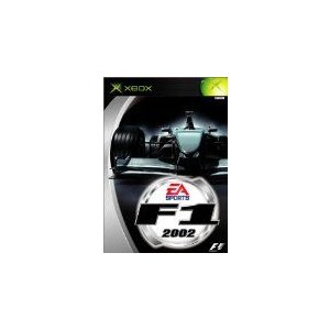(XBOX) F1 2002 (管理:22041)|collectionmall
