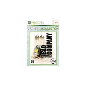 (XBOX360) バトルフィールド:バッドカンパニー プラチナコレクション (管理:111317)|collectionmall