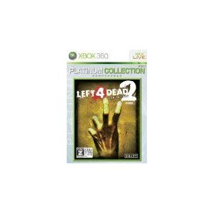 (XBOX360) Best レフト 4 デッド 2 (管理:111547) collectionmall