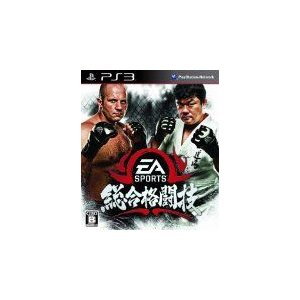 (PS3) EA SPORTS 総合格闘技  (管理:400509)|collectionmall