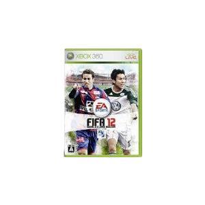 (XBOX360) FIFA 12 ワールドクラスサッカー (管理:111777)|collectionmall