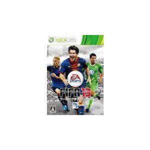 (XBOX360) FIFA 13 ワールドクラス サッカー (管理:111958) collectionmall