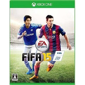(XBOX ONE) FIFA15 (管理:430050)|collectionmall