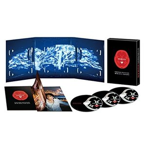 FUKUYAMA MASAHARU WE'RE BROS. TOUR 2014 HUMAN(DVD 豪華盤)(3枚組) / 福山 雅治(管理:208645)|collectionmall