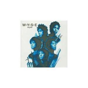 (CD)W×Y×S×E / wyse; 拓磨; 佐久間正英 (管理:80983)