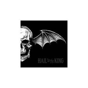 (CD)ヘイル・トゥ・ザ・キング(初回限定スペシャル・パッケージ)  / アヴェンジド・セヴンフォールド(管理:527321) collectionmall