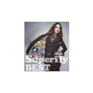Superfly BEST (初回生産限定盤) / Superfly 【管理:527598】