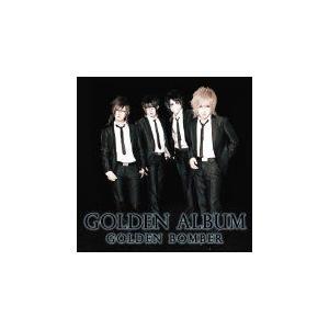 (CD)「ゴールデン・アルバム」 初回限定盤B (CD+DV...