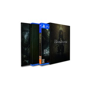 (PS4) Bloodborne(ブラッドボーン) The Old Hunters Edition ...