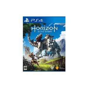 (PS4) Horizon Zero Dawn  (ホライゾン ゼロ ドーン)(管理:405468) collectionmall