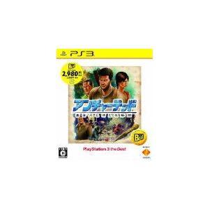 (PS3) アンチャーテッド 黄金刀と消えた船団 PlayS...