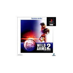 (PS1)  ワイルドアームズ 2nd イグニッション ベスト版(管理:36142) collectionmall