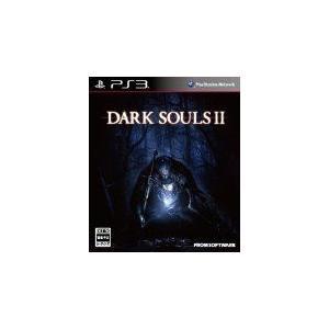 (PS3) DARK SOULSII (ダークソウル2)(通常版)  (管理:401508)