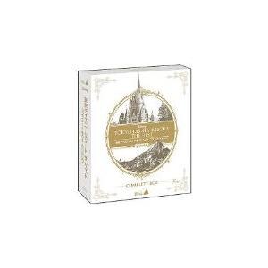 『東京ディズニーリゾート ザ・ベスト コンプリートBOX』 〈ノーカット版〉 [Blu-ray] /  (管理:219877)|collectionmall