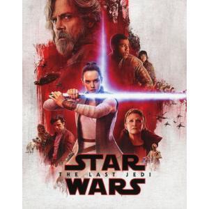 (Blu-ray)スター・ウォーズ/最後のジェダイ MovieNEX (ブルーレイ)/デイジー・リドリーブルーレイ(管理番号:274813) collectionmall