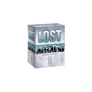 LOST シーズン1 COMPLETE BOX (DVD)(2006) (管理:144537)