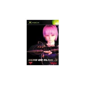 (XBOX) デッドオアアライブ 3 (管理:22030)|collectionmall