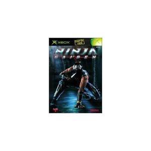 (XBOX) NINJA GAIDEN-ニンジャガイデン- (管理:22173)|collectionmall