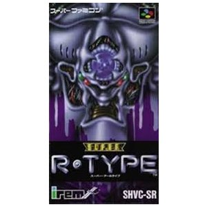 (SFC) スーパーR TYPE(アールタイプ) (管理:3146)|collectionmall