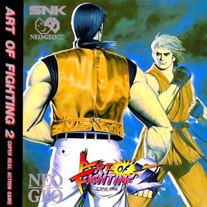 (NEOGEO) 龍虎の拳2 (管理:8148)|collectionmall