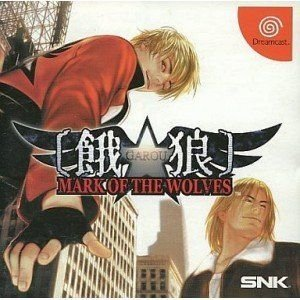 (DC) 餓狼MARK OF THE WOLVES (管理:14435)|collectionmall