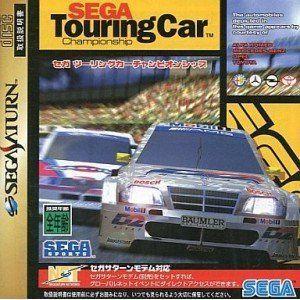 (SS) セガツーリングカーチャンピオンシップ (管理:12980)|collectionmall