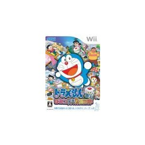 (Wii) ドラえもんWii (管理:380102)|collectionmall