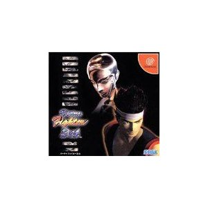 [DC]バーチャファイター3tb 2枚組 期間限定版  [Dreamcast] [管理:14001]|collectionmall