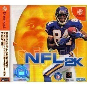 (DC) NFL 2K  (管理:14142)|collectionmall