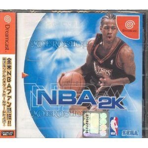 (DC) NBA 2K  (管理:14165)|collectionmall