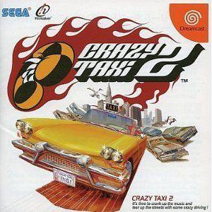 [DC]クレイジータクシー2 [Dreamcast] [管理:14376]|collectionmall