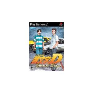 (PS2) 頭文字D Special Stage(管理:41125)|collectionmall