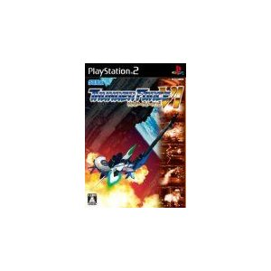 (PS2) サンダーフォース6 (管理:44415)|collectionmall