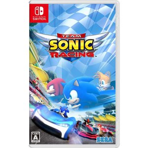 (Switch)チームソニックレーシング(管理:381842)|collectionmall