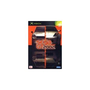 (XBOX) segaGT2002 (管理:22069)|collectionmall