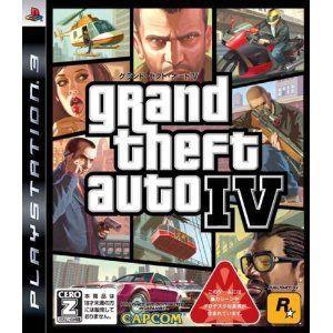 グランド・セフト・オートIV (PlayStation 3) (管理:400162)|collectionmall