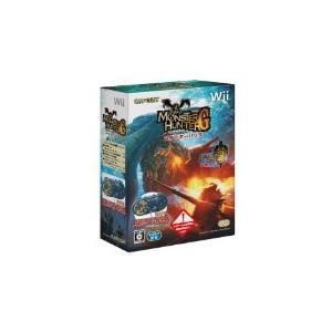 (Wii) モンスターハンターG スターターパック(管理:380312)|collectionmall