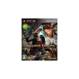 (PS3) ドラゴンズドグマ  (管理:400919)